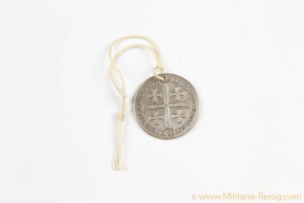 Medaille, 9. Deutsche Evangelische Kirchentag 1959, München