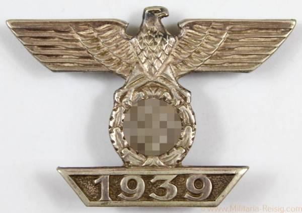 Wiederholungsspange zum Eisernen Kreuz 1. Klasse 1939