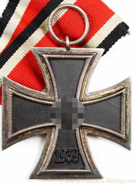 Eisernes Kreuz 2. Klasse 1939, Herst. 23