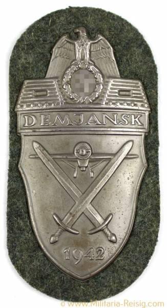 Demjanskschild 1942