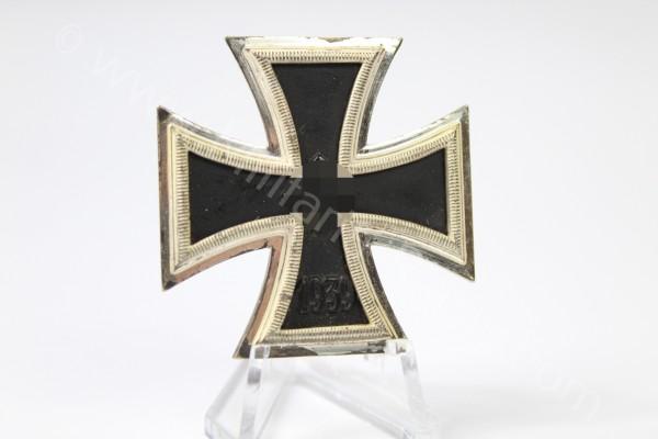Eisernes Kreuz 1. Klasse 1939, Herst. 26 - B.H. Mayer, Pforzheim