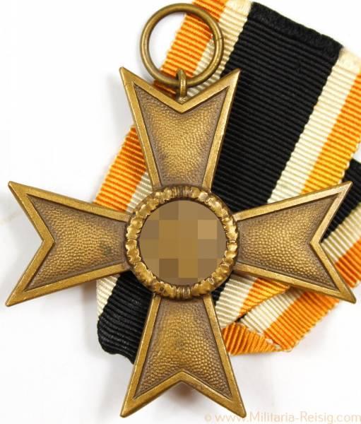 Kriegsverdienstkreuz 2.Klasse 1939