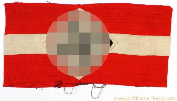 Hitlerjugend (HJ) Armbinde
