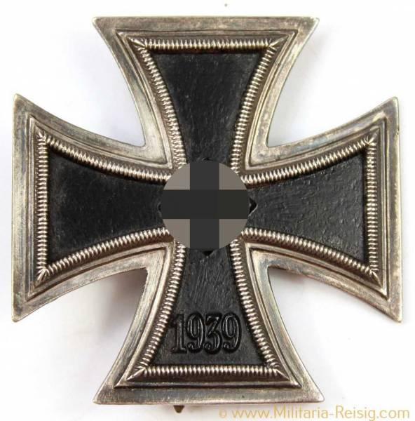 Eisernes Kreuz 1. Klasse 1939, Herst. Rudolf Souval, Wien