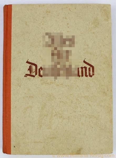"""Buch """"Alles für Deutschland"""""""
