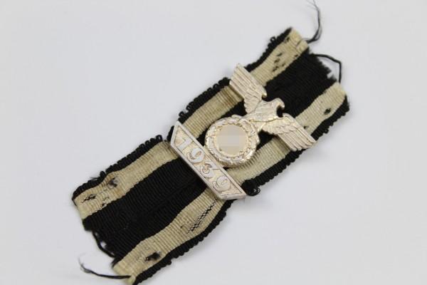 Wiederholungsspange 1939 Eisernes Kreuz