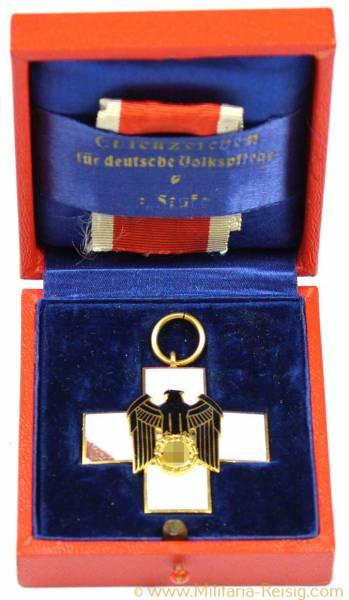 Ehrenzeichen für deutsche Volkspflege