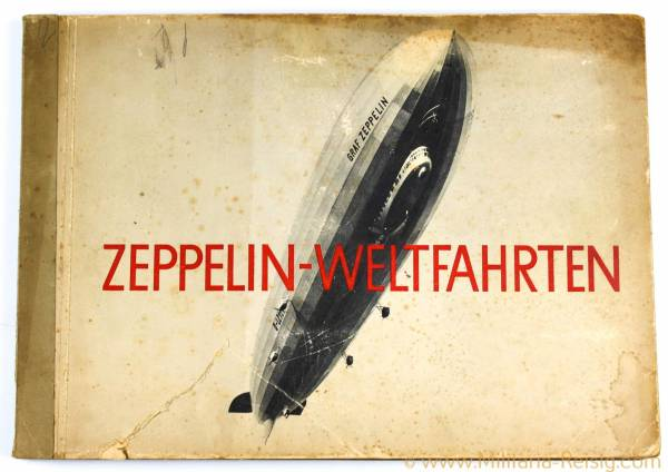Zeppelin-Weltfahrten