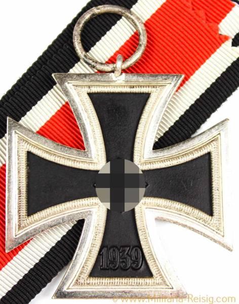Eisernes Kreuz 2. Klasse 1939, Herst. 13 - Gustav Brehmer, Markneukirchen