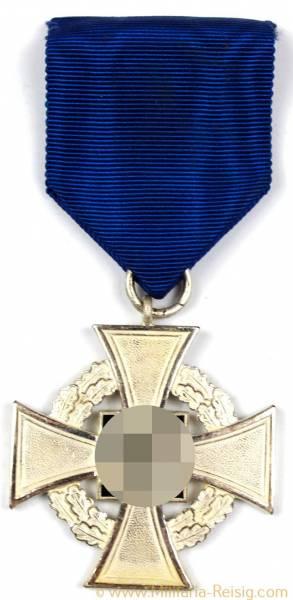 Treudienst-Ehrenzeichen 2.Stufe für 25 Jahre 1938