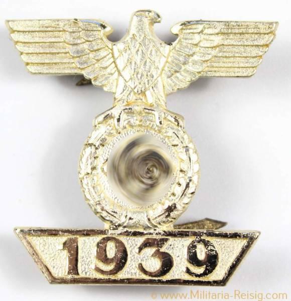 Wiederholungsspange 1939 zum Eisernen Kreuz 2. Klasse 1914 (2.Form), Herst. L/11