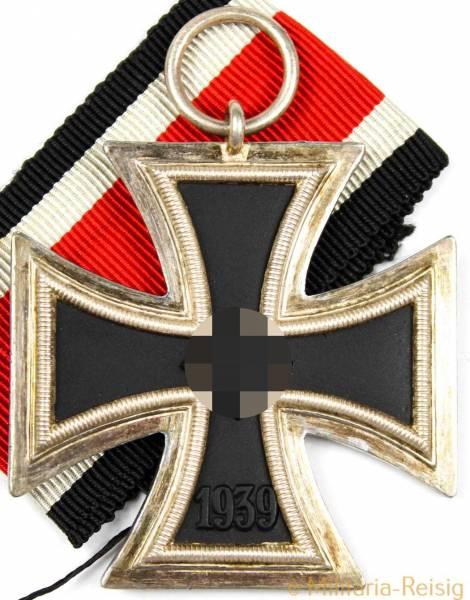 Eisernes Kreuz 2. Klasse 1939, Herst. 93 (Richard Simm & Söhne, Gablonz)
