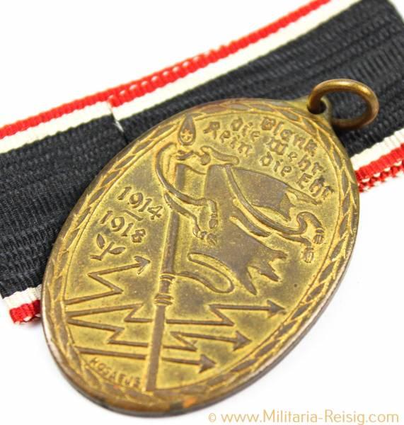 Kyffhäuser-Denkmünze für 1914/18