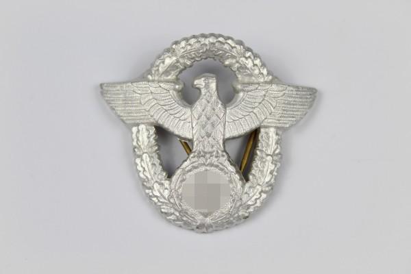 Polizei Schirmmützenadler für Mannschaften 2. Modell