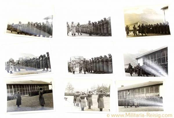9 Wehrmacht Bilder