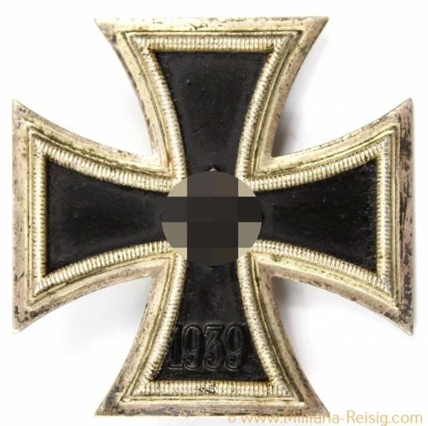 Eisernes Kreuz 1. Klasse, Herst. L/11 - Wilhelm Deumer, Lüdenscheid