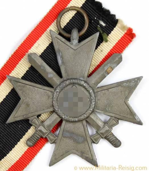 Kriegsverdienstkreuz mit Schwertern 2.Klasse