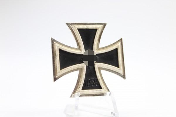 Eisernes Kreuz 1. Klasse, Herst. 3 - Wilhelm Deumer, Lüdenscheid, TOP!