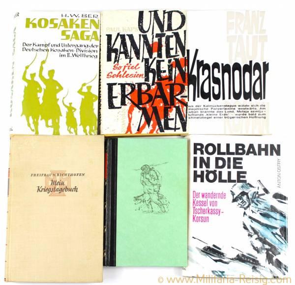 Bücher Lot
