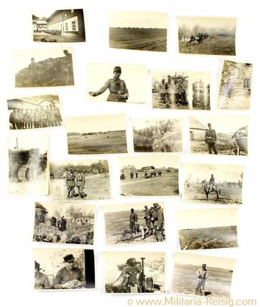 21 Wehrmacht Bilder