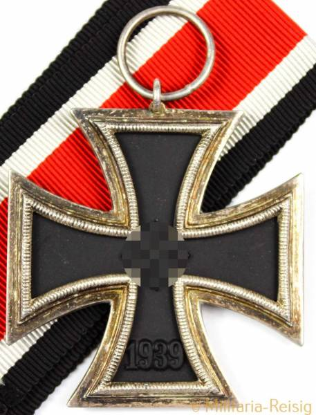 Eisernes Kreuz 2. Klasse 1939, Runde 3, TOP!