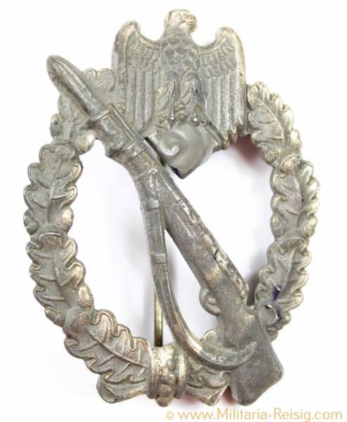 Infanterie Sturmabzeichen (ISA) in Silber