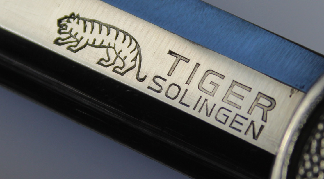 Tiger, Solingen (Lauterjung & Co.)