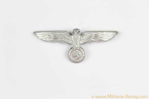 Heeres Schirmmützenadler, 3. Reich