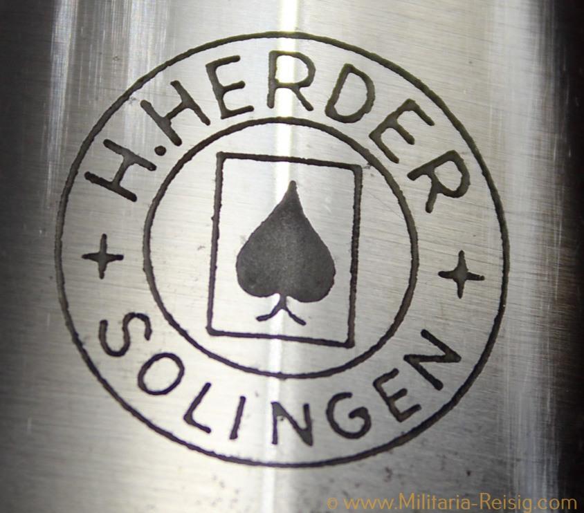 H. Herder, Solingen