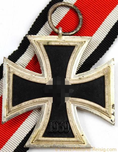 Eisernes Kreuz 2. Klasse 1939, 13 Gustav Brehmer