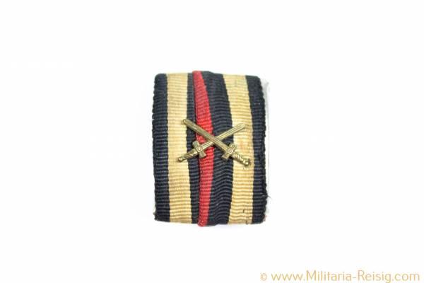 Feldspange - Ehrenkreuz für Frontkämpfer