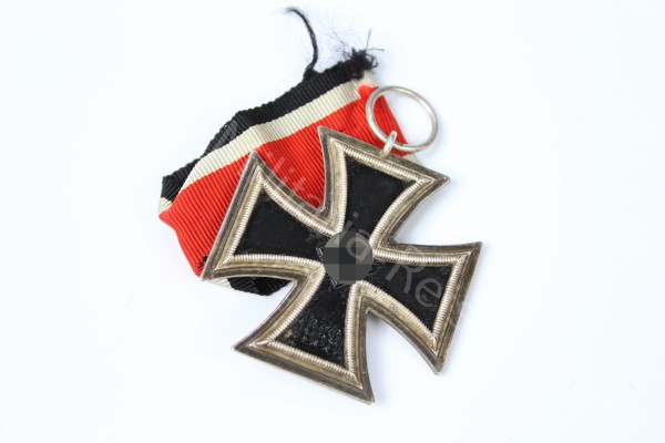 Eisernes Kreuz 2. Klasse 1939, Herst. 98