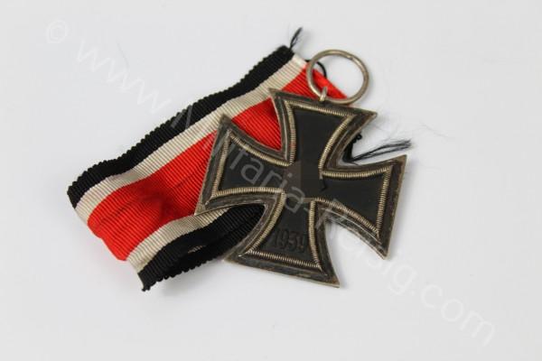 Eisernes Kreuz 2. Klasse 1939, Herst. 25