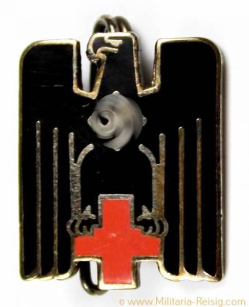 Deutsches Rotes Kreuz (DRK) Mitgliedsabzeichen, 19mm