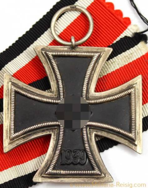 Eisernes Kreuz 2. Klasse 1939, Herst. 75 (Unbekannt)