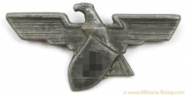 Werkschutz Polizei Schirmmützenadler, 3. Reich