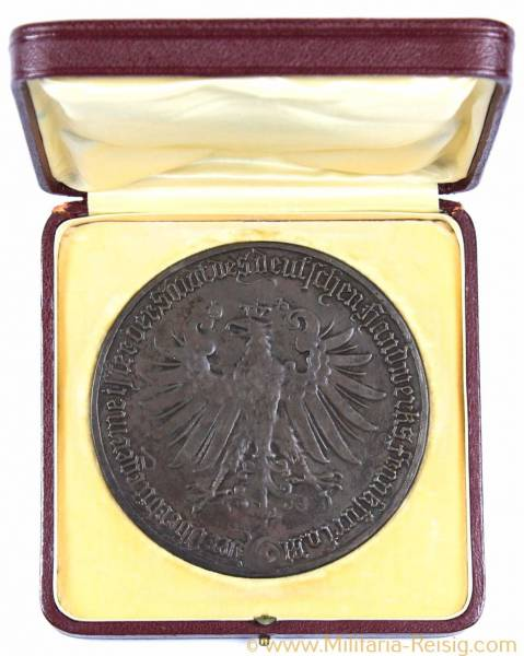 """Medaille - """"Der Oberbürgermeister der Stadt des Deutschen Handwerks Frankfurt am Main"""""""