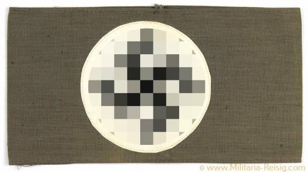 Armbinde der NSDAP-Auslandsorganisation