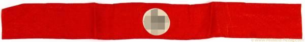 NSDAP Partei Bereitschaft Armbinde