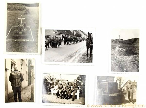 6 Wehrmacht Bilder