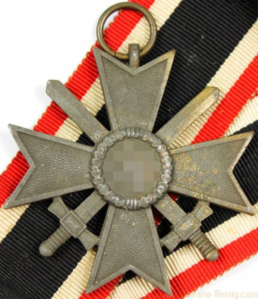 Kriegsverdienstkreuz 2. Klasse mit Schwerter
