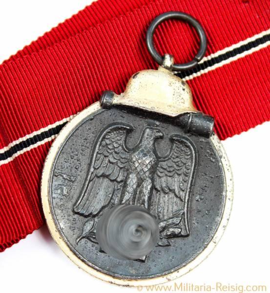 Ostmedaille Winterschlacht im Osten, Herst. 100 (Rudolf Wächtler & Lange, Mittweida)