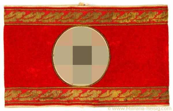 NSDAP Armbinde Kreisleitung