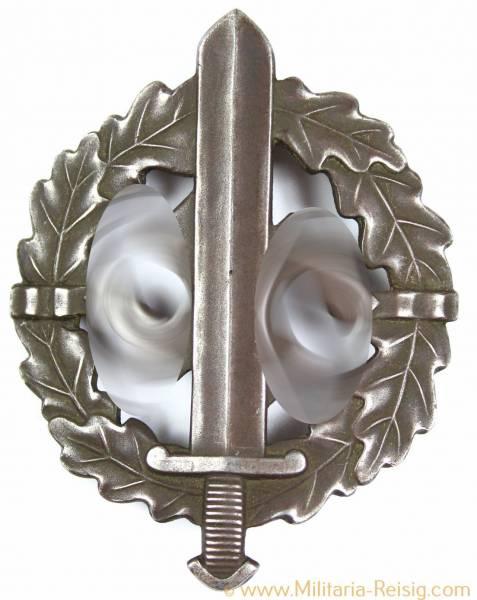 SA-Sportabzeichen in Bronze, Herst. E. Schneider, Lüdenscheid