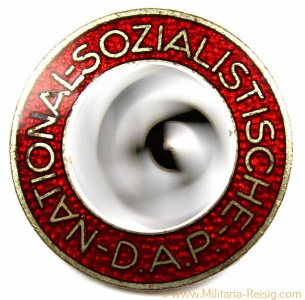 NSDAP Parteiabzeichen, Herst. RZM M1/77 (Förster & Barth, Pforzheim)