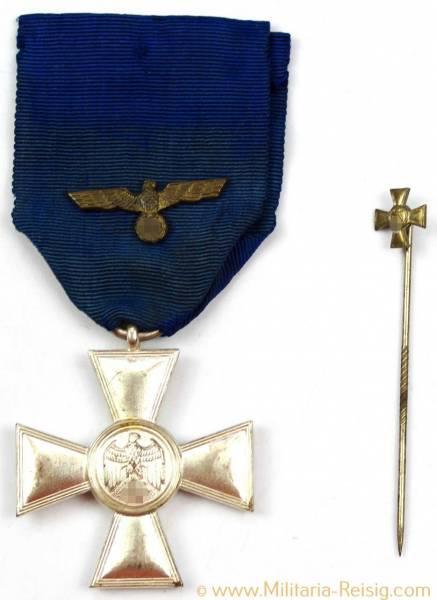 Wehrmacht Dienstauszeichnung 2.Klasse