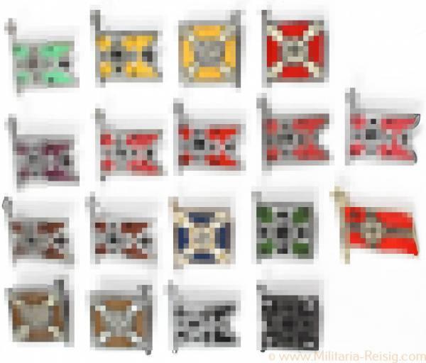 Lot: WHW-Abzeichen
