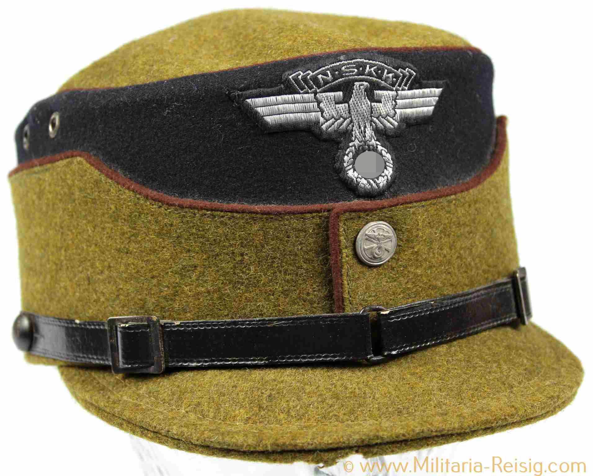 Militaria Reisig