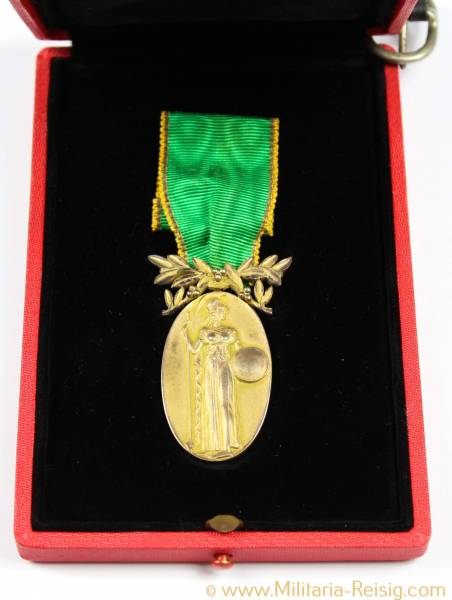 Mitgliedsabzeichen der Kaiser Wilhelm Gesellschaft zur Förderung der Wissenschaften