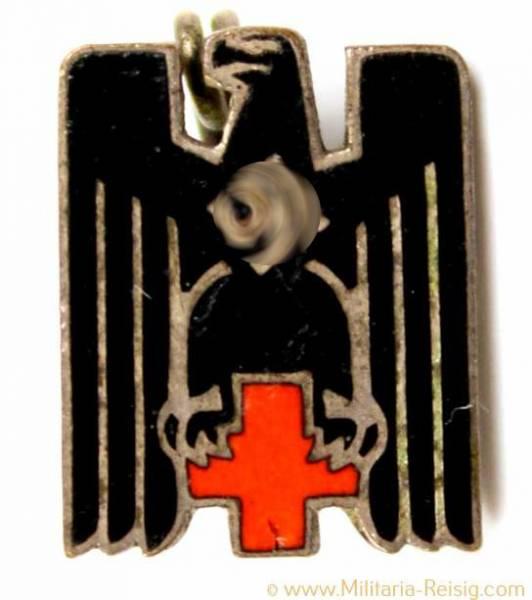 Deutsches Rotes Kreuz (DRK) Mitgliedsabzeichen, 15mm